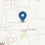 Niepubliczne Przedszkole Terapeutyczne w Chojnowie na mapie