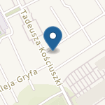 Niepubliczne Integracyjne Przedszkole Pasikonik na mapie