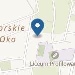 """Niepubliczne Przedszkole """"Akademia Kota Leonarda"""" na mapie"""
