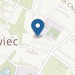 """Niepubliczne Przedszkole Integracyjne """"Mali Odkrywcy"""" w Bolesławcu na mapie"""