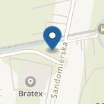 Przedszkole Artystyczne Baltima Montessori w Dębicy na mapie