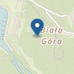 Leśny Punkt Przedszkolny Gajówka na mapie