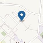 """Przedszkole Niepubliczne """"Kredka"""" w Kolnie na mapie"""