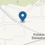 """Integracyjny Punkt Przedszkolny """"Zaczarowany Ołówek"""" na mapie"""