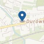 Lokomotywa-Niepubliczne Przedszkole w Krzeszowicach na mapie