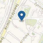 Hokus Pokus Przedszkole Niepubliczne w Kielcach na mapie