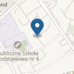 """Niepubliczne Przedszkole """"Słoneczko"""" na mapie"""