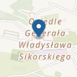 """Niepubliczne Przedszkole z Oddziałami Integracyjnymi """"Kubusiowy Ogród"""" na mapie"""