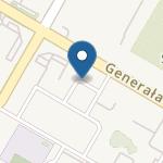 """Dwujęzyczne Przedszkole """"Bajkowe Przedszkole"""" na mapie"""