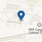 Niepubliczne Przedszkole Szkarbek na mapie