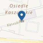 """Niepubliczne Przedszkole """"Akademia Krasnala"""" na mapie"""