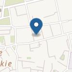 """Prywatne Przedszkole """"Euregio"""" w Słubicach na mapie"""