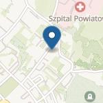 Przedszkole Niepubliczne Fotonik na mapie