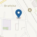 """Punkt Przedszkolny """"Kącik Malucha"""" na mapie"""