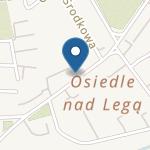 Niepubliczne Przedszkole Niebieski Zakątek na mapie