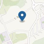 Niepubliczny Terapeutyczny Punkt Przedszkolny Centrum Logopedycznego w Jastrzębiu-Zdroju na mapie