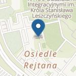 """Niepubliczne Przedszkole """"Bajkowa Osada"""" na mapie"""