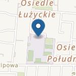 Publiczne Przedszkole nr 8 w Świebodzinie na mapie