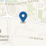 Freblowskie Przedszkole Integracyjne św. Józefa w Tarnowie na mapie
