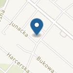 """Niepubliczne Przedszkole """"Mamma Mia"""" na mapie"""