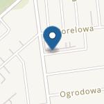 Niepubliczne Przedszkole Edukacyjno-Sportowe Mapeciaki w Bolszewie na mapie