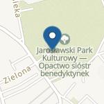 Katolickie Niepubliczne Mikołajkowe Przedszkole im. św. Jana Pawła II w Jarosławiu na mapie
