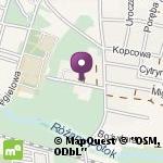 Gminne Przedszkole w Makowie na mapie