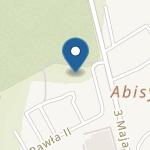 """Niepubliczny Punkt Przedszkolny """"Kraina Przygód Montessori"""" na mapie"""