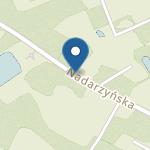 """Niepubliczne Przedszkole """"Dzień Dobry Przedszkole"""" na mapie"""