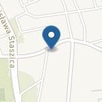 Niepubliczne Przedszkole Akademickie w Inowrocławiu Wyższej Szkoły Gospodarki na mapie