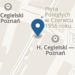 """Dwujęzyczne Przedszkole """"Little Friends Academy"""" na mapie"""